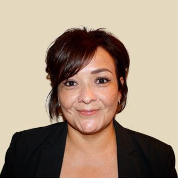 Theresa Huerta